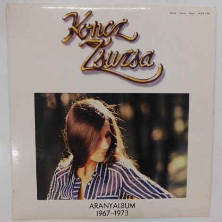 Koncz Zsuzsa - Aranyalbum 1967-1973 LP (EX/EX)