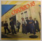 Chicago: Chicago 18 LP (VG+/VG) BUL