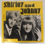 Shirley and Johnny LP (EX/VG) ROM