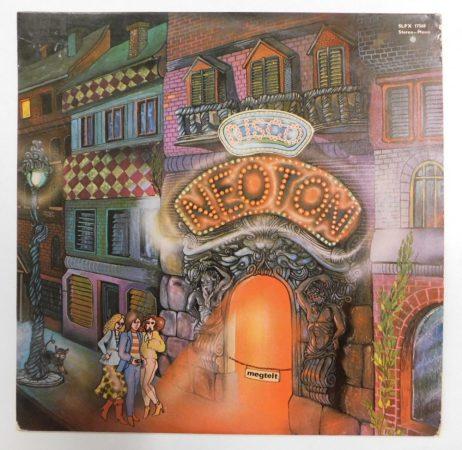 Neoton Família - Neoton Disco LP (VG+/VG+)