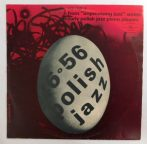V/A - Polish Jazz 1946-1956 vol. 4, Early Polish Jazz Piano Players - Polish Jazz Archive Series LP (VG+/VG+)