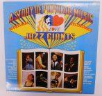 V/A - A Story Of Popular Music - Jazz Giants LP (EX/VG+) JUG.