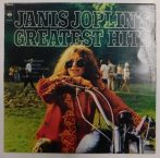 Janis Joplin: Greatest Hits LP (VG/VG) JUG