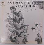 Rádiókabaré sikerlista 1986 LP (NM/VG+)