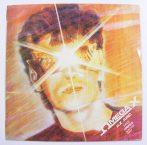 Omega X - Az arc LP + inzert (VG+/VG+)