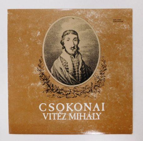 Csokonai Vitéz Mihály LP (NM/VG+)