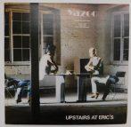 Yazoo - Upstairs at Erics LP (VG+/VG) JUG