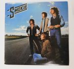 Smokie - The Other Side Of The Road LP (VG/VG) JUG.