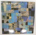 Attila Bozay - Intervalli, Formazioni... LP (NM/VG+) HUN