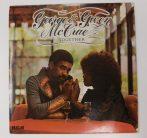 George & Gwen McCrae - Together LP (EX/VG) IND.