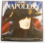 Abel Glance - Napoleon Soundtrack LP (EX/VG+) HOLL