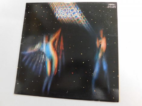 Neoton Família - Karnevál LP (EX/VG+)