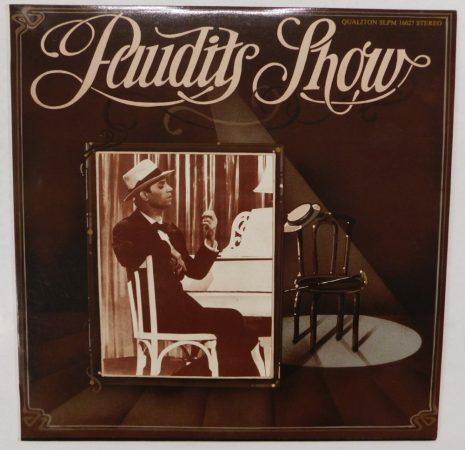 Paudits Béla - Paudits Show LP (VG+/VG+)