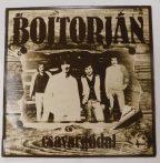 Bojtorján - Csavargó dal LP (VG/VG)