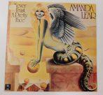 Amanda Lear - Never Trust A Pretty Face LP (VG+/VG) GRE.