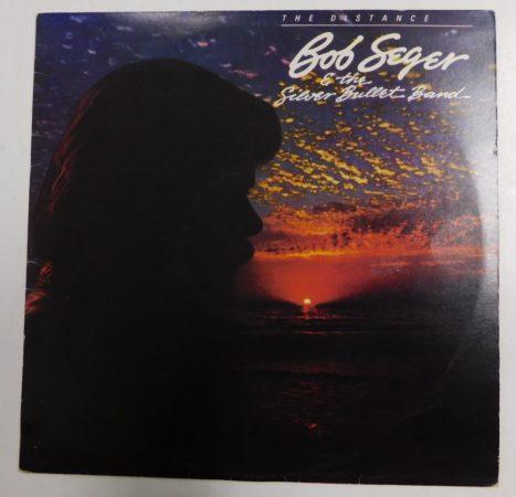 Bob Seger - The Distance LP (VG/VG) JUG