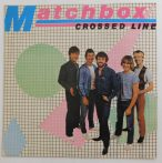 Matchbox - Crossed Line LP (NM/VG+) YUG
