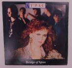 T'Pau - Bridge Of Spies LP (EX/VG) JUG 1988