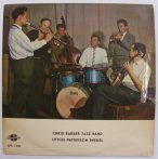 Cris Barber Jazz Band - Ottilie patterson énekel LP (VG+/VG)
