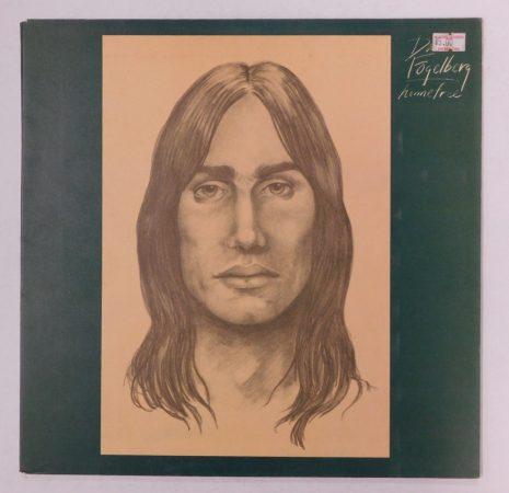 Dan Fogelberg - Home Free LP (NM/EX) Australia