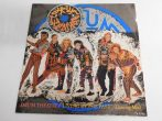 Drum Theatre - Living In The Past (12 inch EX/VG+) UK