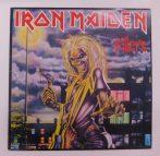 Iron Maiden - Killers LP (VG+/VG) JUG.