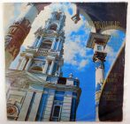 The Chimes Of The Trinity-Sergius Laura LP (NM/VG) USSR -Harangjáték