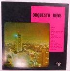 Orquesta Revé - Orquesta Revé LP (EX/VG) Cuba, 1974
