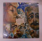 Tsisperi Trio - Georgian Urban Songs LP (NM/EX) USSR.