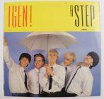 Step: Igen! LP (VG+/VG+)