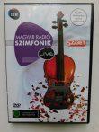 Magyar Rádió Szimfonik Live 2xDVD (extra változat, 2011) (NRB)