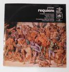Verdi - Requiem LP (NM/NM)