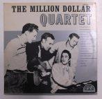 The Million Dollar Quartet Lp (EX/VG+) JUG
