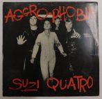 Suzi Quatro - Aggro-phobia LP (VG+/VG) IND