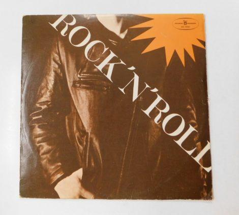 Rock'N'Roll LP (VG+/G+) POL.