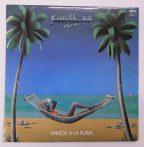 V/A - Super Hits '84 Vamos A La Playa LP (EX/EX)