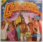 Rio Rhytmus Carneval 2LP (NM/NM) GER