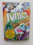 MIKA - Live In Cartoon Motion DVD (NRB)