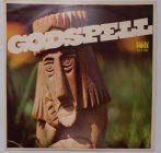 Godspell LP (EX/VG) POL