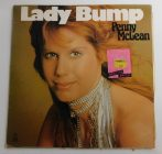 Penny McLean - Lady Bump LP (VG+/G+) USA