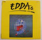 Edda Művek 6. LP (VG/VG+)
