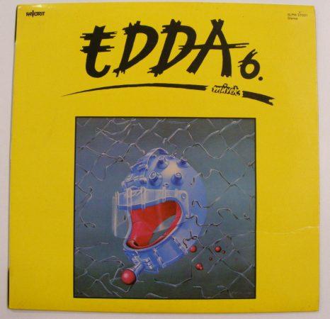 Edda Művek 6. LP (VG+/VG+)