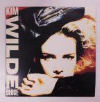 Kim Wilde - Close LP (VG+/VG+) HUN.