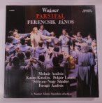 Wagner, Ferencsik János - Parsifal 5xLP Box (NM/VG+) +booklet