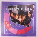 Duran Duran - Arena LP (VG+/VG+) YUG.