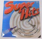 V/A - Super Hits LP (VG+/VG+) HUN.