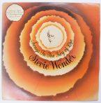 Stevie Wonder: Songs in the Key of Life 2LP + 1SP (VG) IND