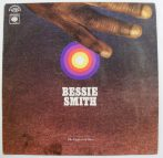 Bessie Smith LP (EX/VG) CZE