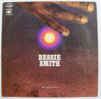 Bessie Smith LP (EX/VG) CZE