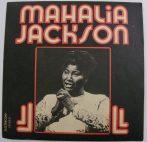 Mahalia Jackson LP (VG+/VG+) ROM